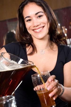 How Much do Bartenders Make ?